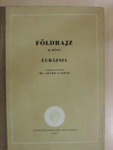 Dr. Bona Imre - Földrajz II. [antikvár]