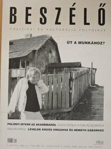 Bárány Tibor - Beszélő 2008. május [antikvár]