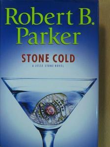 Robert B. Parker - Stone Cold [antikvár]