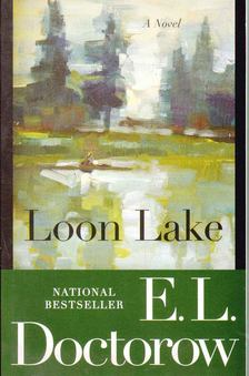 E. L. Doctorow - Loon Lake [antikvár]