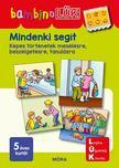LDI128 - Mindenki segít - Képes történetek mesélésre, beszélgetésre, tanulásra
