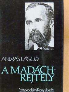 András László - A Madách-rejtély [antikvár]