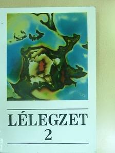 Algol László - Lélegzet 2 [antikvár]