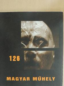 Achim Wollscheid - Magyar Műhely 2003/2. [antikvár]
