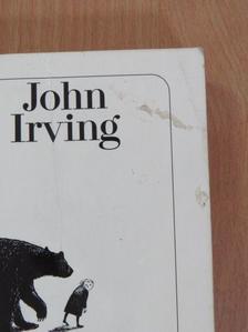 John Irving - Das Hotel New Hampshire [antikvár]