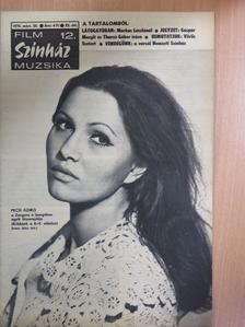Albert István - Film-Színház-Muzsika 1976. március 20. [antikvár]
