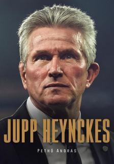dr. Pethő András - Jupp Heynckes