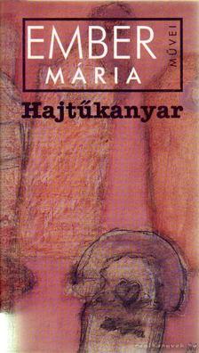 Ember Mária - Hajtűkanyar [antikvár]