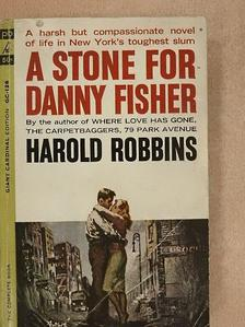 Harold Robbins - A Stone for Danny Fisher [antikvár]