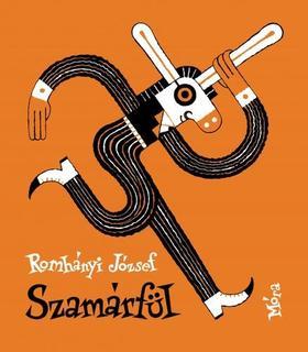 Romhányi József - Szamárfül (2.felújított kiadás)