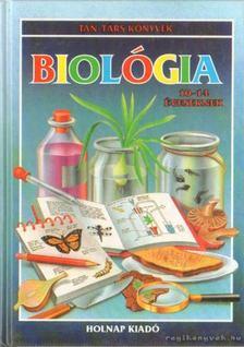 Chisholm, Jane, Beeson, David - Biológia 10-14 éveseknek [antikvár]