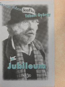 George Tabori - Jubileum [antikvár]
