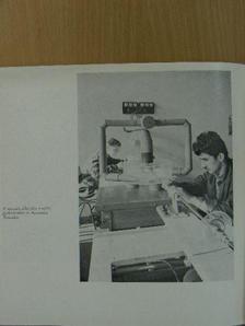 Tar Sándor - Tájékoztató a Nehézipari Műszaki Egyetem oktatói munkájáról [antikvár]