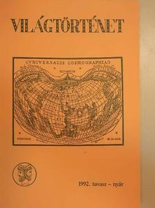 Dieter Langewiesche - Világtörténet 1992. tavasz-nyár [antikvár]