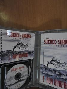 L. Ron Hubbard - The Science of Survival Lectures - 9 CD-vel [antikvár]