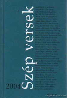 Keresztury Tibor - Szép versek 2004 [antikvár]