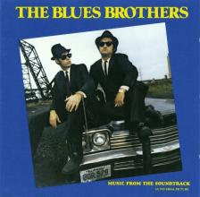 SOUNDTRACK - THE BLUES BROTHERS CD