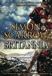Simon Scarrow - Britannia - Egy vakmerõ római kalandjai a hadsegben