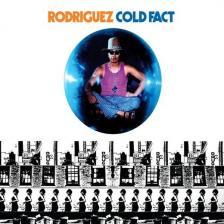 RODRIGUES, - COLD FACT CD RODRIGUES
