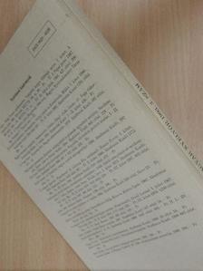 A. Jászó Anna - Magyar Nyelvőr 1993. július-szeptember [antikvár]