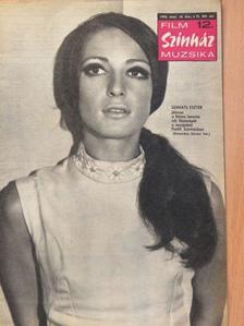 Albert István - Film-Színház-Muzsika 1972. március 18. [antikvár]