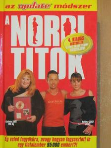 Schobert Norbert - A Norbi titok [antikvár]