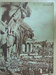 Dallos Sándor - Vasárnapi Ujság 1938. május 29. [antikvár]
