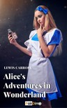 Lewis Carroll - Alice's Adventures in Wonderland [eKönyv: epub, mobi]
