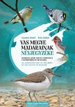 Gyurácz József - Kóta András - Vas megye madarainak névjegyzéke