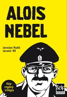 Jaroslav Rudi¹-Jaromír 99 - Alois Nebel