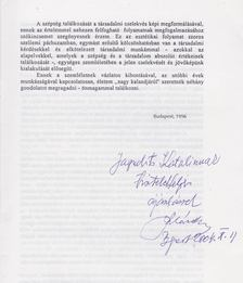 Szilárd Gyula - Találkozás önmagammal (dedikált) [antikvár]