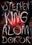Stephen King - Álom doktor [eKönyv: epub, mobi]