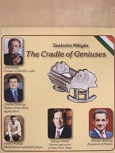 Szabolcs Mátyás - The Cradle of Geniuses [antikvár]