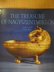 László Gyula - The treasure of Nagyszentmiklós [antikvár]