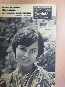 Albert István - Film-Színház-Muzsika 1974. augusztus 17. [antikvár]