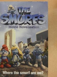 Rhody Cohon - The Smurfs [antikvár]