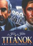 Titánok [antikvár]