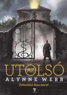 Alynne Webb - Az utolsó