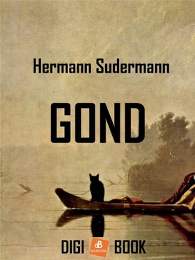 Hermann Sudermann - Gond [eKönyv: epub, mobi]