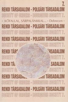 Sasfi Csaba (szerk.) - Kőfallal, sárpalánkkal... [antikvár]