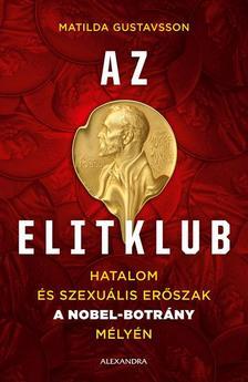 Matilda Gustavsson - Az elitklub