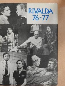 Berkesi András - Rivalda 76-77 [antikvár]