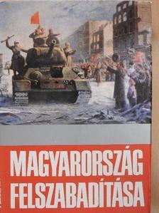 Kis András - Magyarország felszabadítása [antikvár]