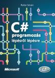 Reiter István - C# programozás lépésrõl lépésre