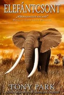 Tony Park - Elefántcsont