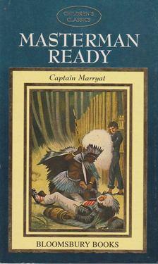 Captain Marryat - Masterman Ready [antikvár]