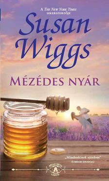 Susan Wiggs - Mézédes nyár