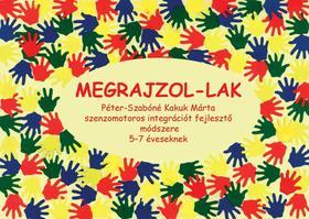 Péter-Szabóné Kakuk Márta - Megrajzol-lak