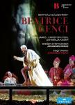 GOLDSCHMIDT BERTHOLD - BEATRICE CENCI DVD CHRISTOPH POHL, DEBUS