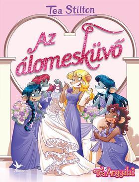 Az álomesküvő